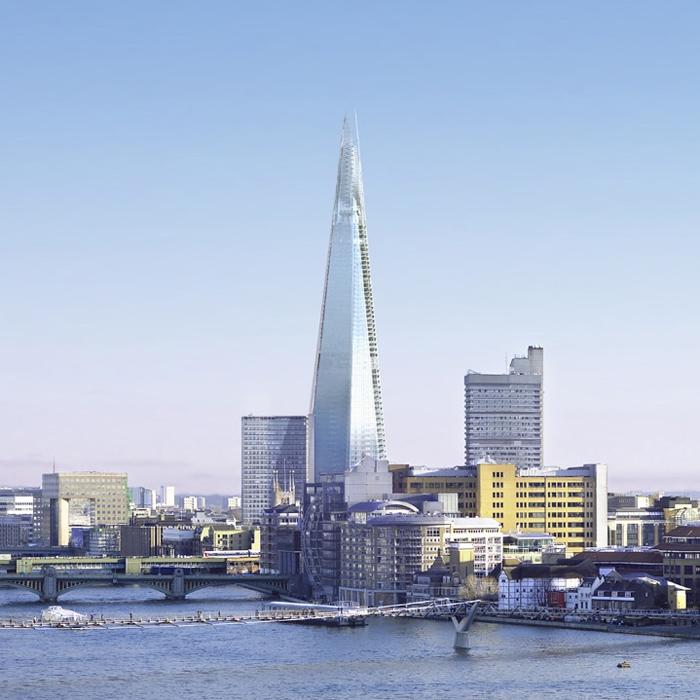 Renzo piano le 10 opere pi significative for Piano di progettazione di edifici commerciali