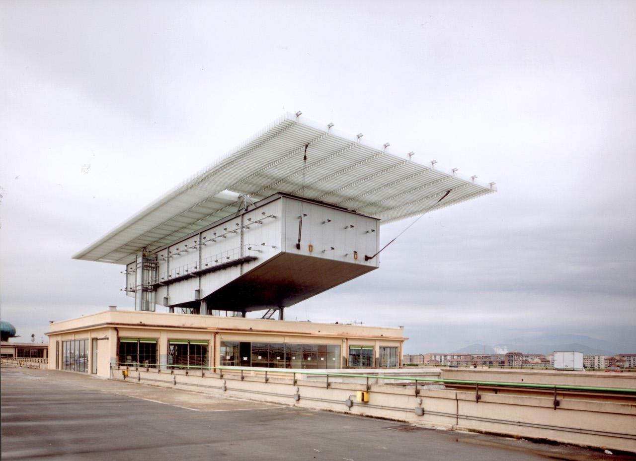 Renzo piano le 10 opere pi significative for Progetti di renzo piano