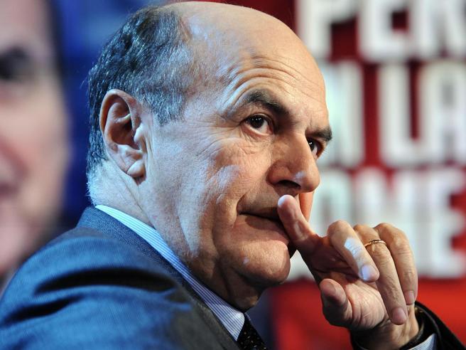 Bersani: «Non si espropriano i ministeri e sulle trivelle voto no»