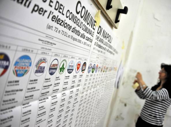 Elezioni amministrative 2016: election day fissato al 5 giugno