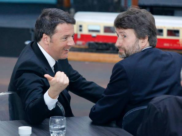 Renzi: sfiducia non ci manderà a casa
