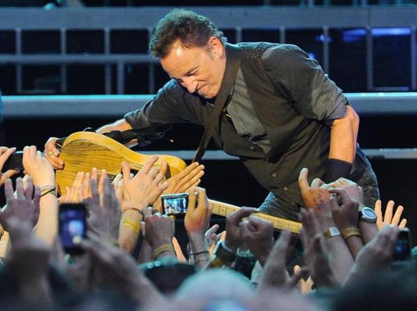 Springsteen sta con i gay: annullato il concerto in North Carolina