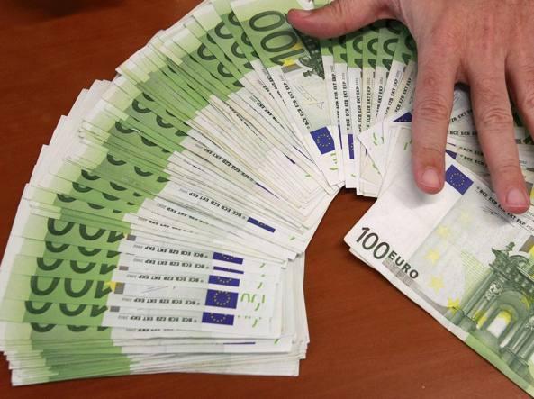 Nasce il fondo Atlante per stabilizzare il sistema bancario