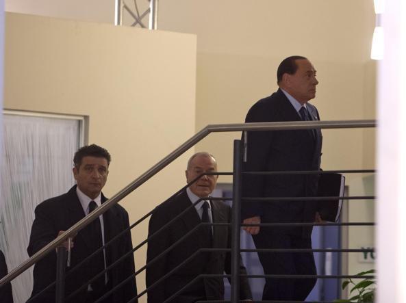Riforma del senato la lunga gestazione della legge for Sede senato italiano