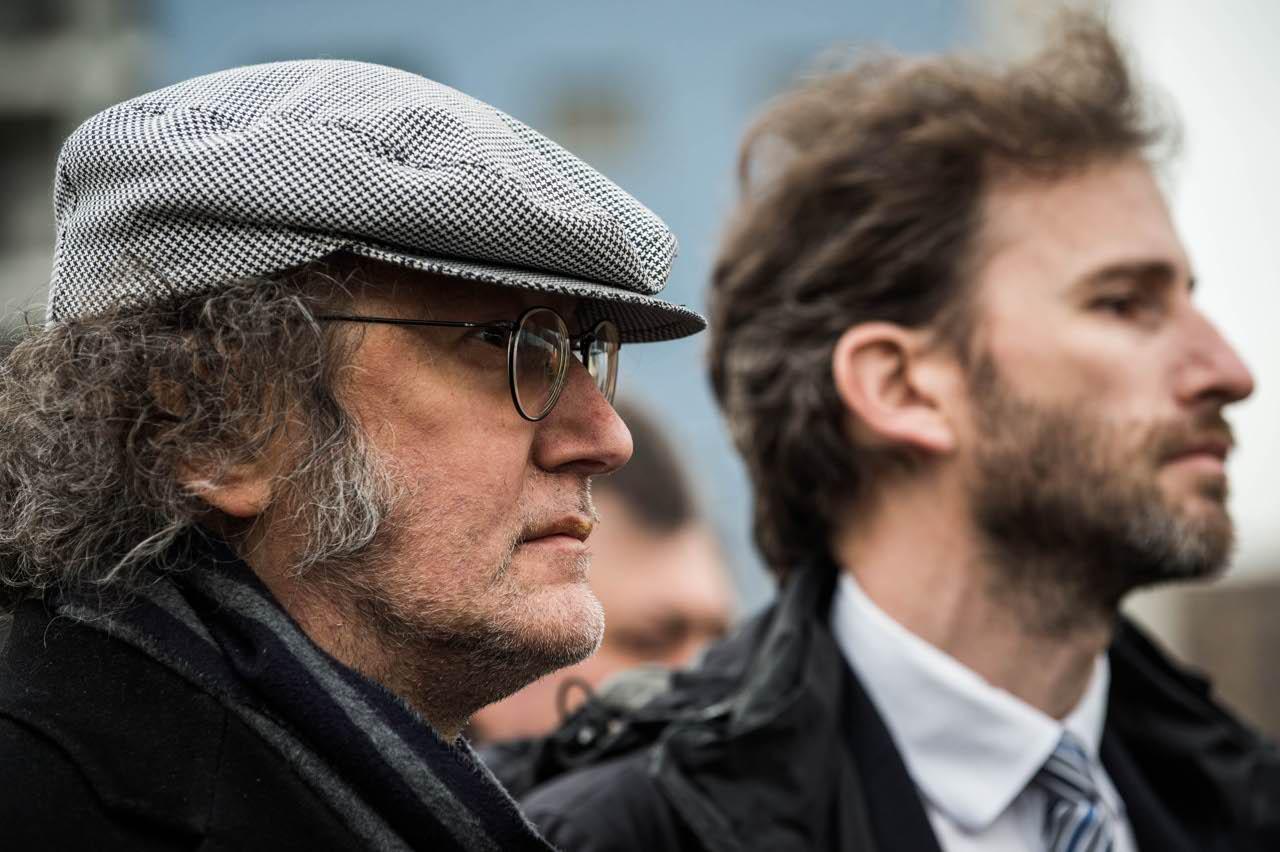 Basta bufale su Gianroberto Casaleggio: #RenziChiediScusa