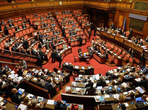 Subito le trivelle a ottobre il senato le differenze tra for Camera e senato differenze