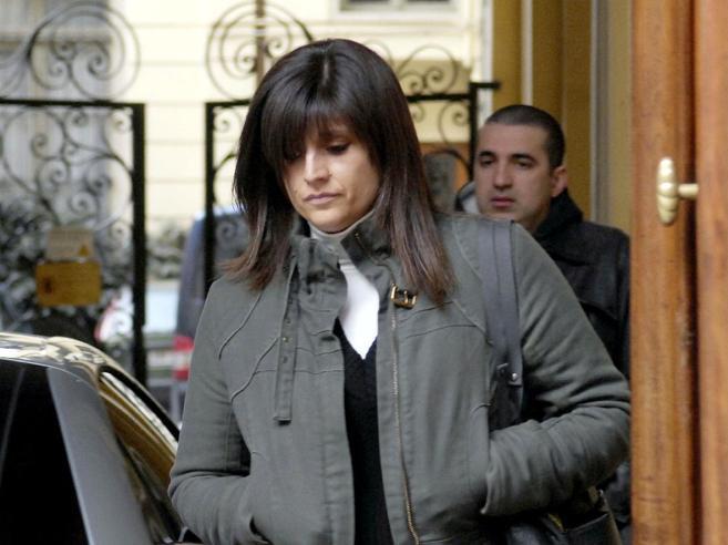 Cogne, Annamaria Franzoni chiede l'affidamento ai servizi sociali Foto