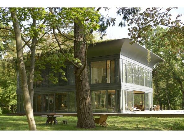 Costruirsi una casa con un 39 app bastano pochi clic per for Piani di progettazione della casa 3d 4 camere da letto