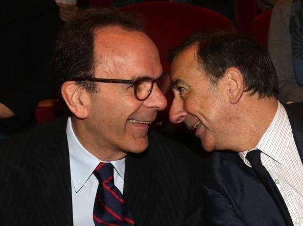Milano: Passera, con Parisi spazio per civismo liberale, modello per Paese