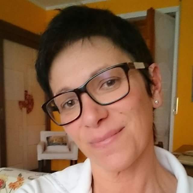 Paola Matera (foto Facebook)