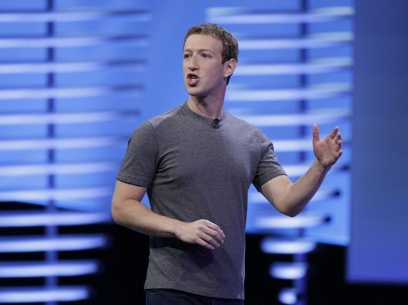 Facebook indicizza gli articoli in base ai tempi di lettura
