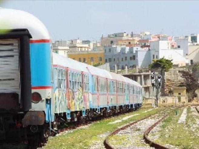 Fse,  treni  comprati per la Pugliama omologati per la Turgovia