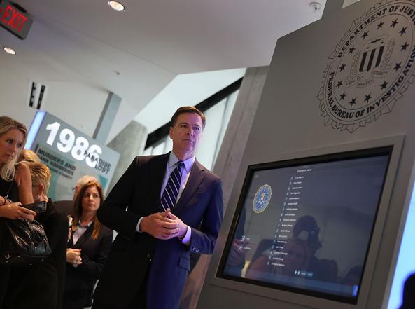 Apple: Fbi, speso oltre 1 mln dlr per sbloccare iPhone