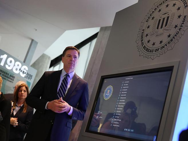 L'Fbi ha pagato più di 1 milione per violare l'iPhone di San Bernardino