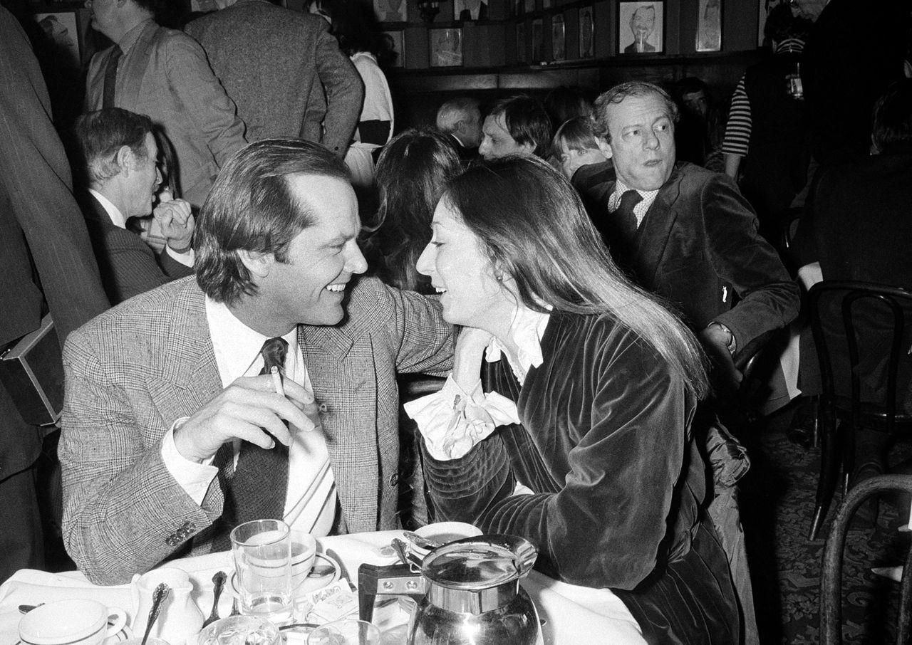 Auguri A Jack Nicholson Che Oggi Compie 79 Anni Corriereit