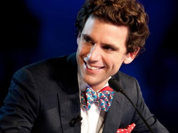 Mika abbandona X Factor