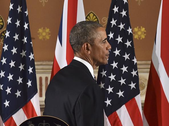 Obama in Germania