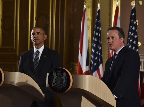 Boris Johnson scatena la polemica definendo Obama