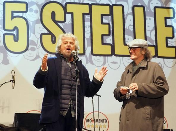 BeppeGrillo.it chiude? Arriva Il blog delle Stelle di Casaleggio Jr