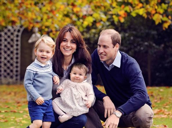 William e Kate, anniversario con polemica