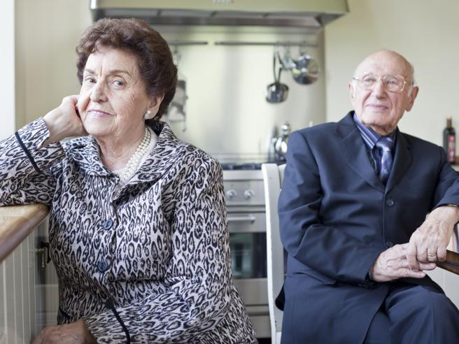 Per gli italiani cala l'aspettativa di vita(ed è la prima volta)
