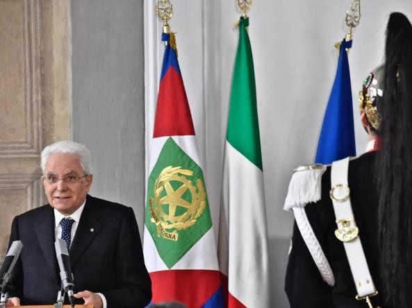 Mattarella torna a Scandicci, 'Serve un'alleanza contro la corruzione'