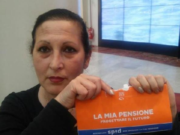 Pensioni, la busta arancione: i calcoli Inps a domicilio I numeri - Videoscheda
