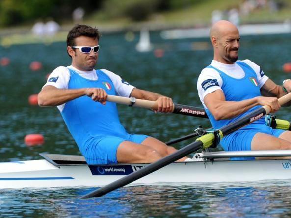 Canottaggio, Niccolò Mornati positivo ad un controllo anti-doping