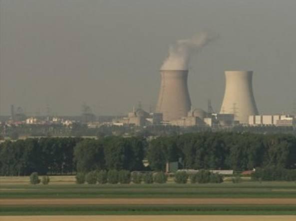 Belgio: Iodio ai cittadini come precauzione incidenti nucleari