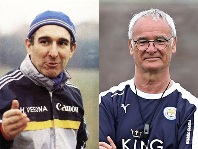 Leicester e Verona, due favole a confrontoDal mister ai tifosi, ecco perché si assomigliano tanto