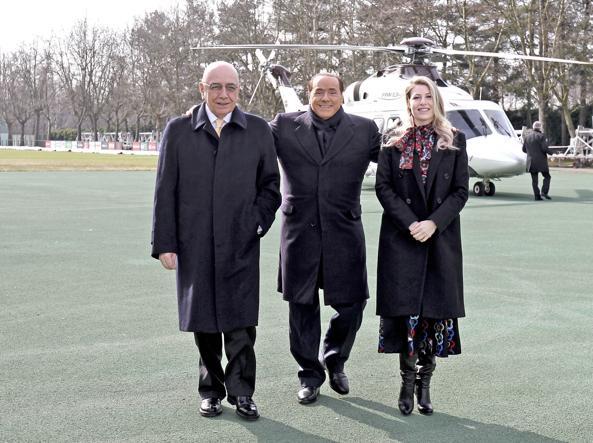 Milan, il futuro passa da Berlusconi e dalla Coppa Italia
