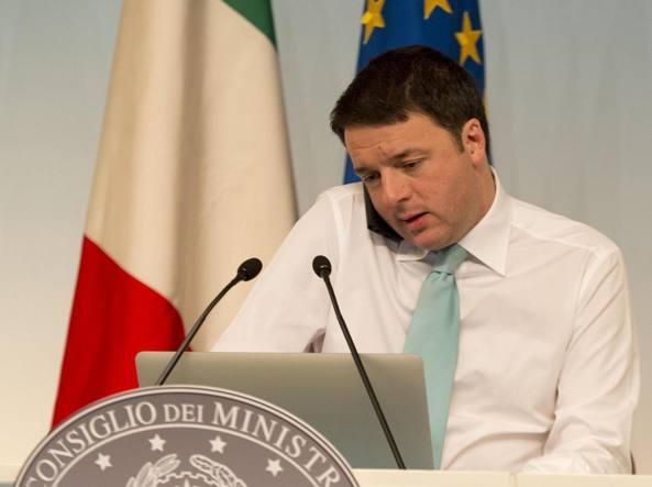 Renzi flessibilit pensioni nel 2017 poi si punta a for Scaglioni irpef 2016