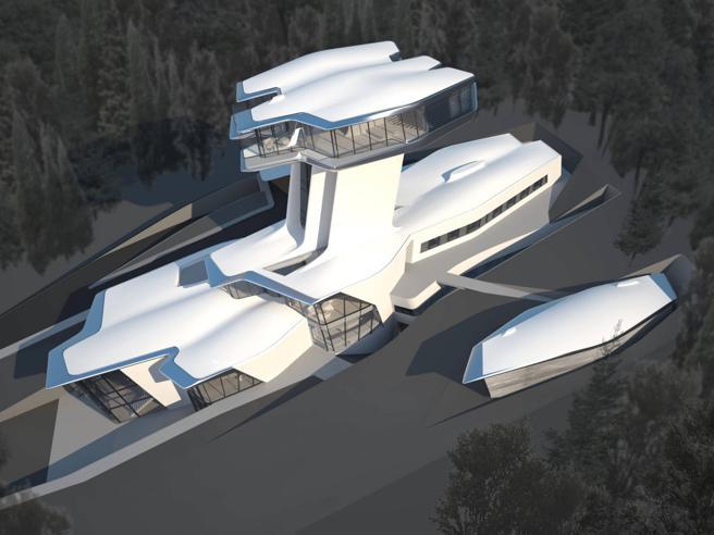 La casa di Doronin per la «ex» Naomi Campbell ora vale 157milioni di euro