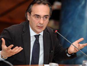 Piergiorgio Morosini, consigliere del Csm
