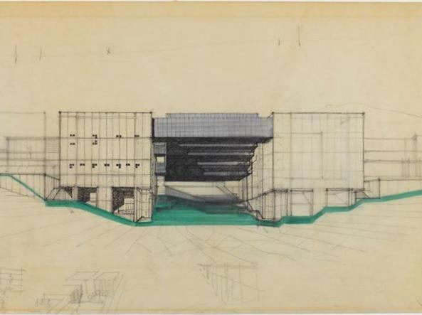 Vittorio gregotti progettare re inventare il for Il territorio dell architettura vittorio gregotti