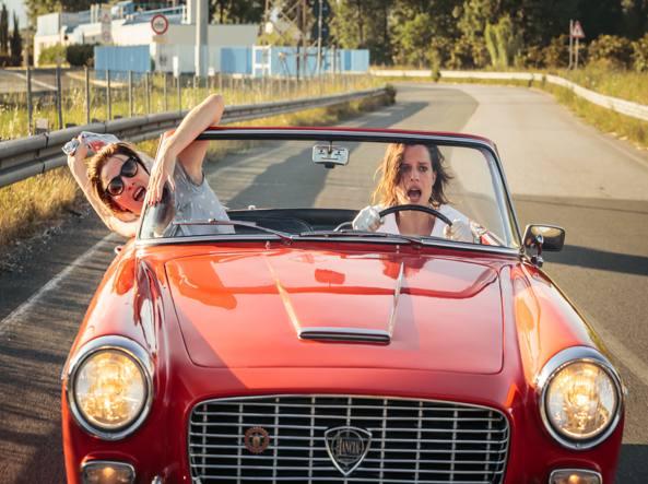 La pazza gioia, ultimo film di Paolo Virzì
