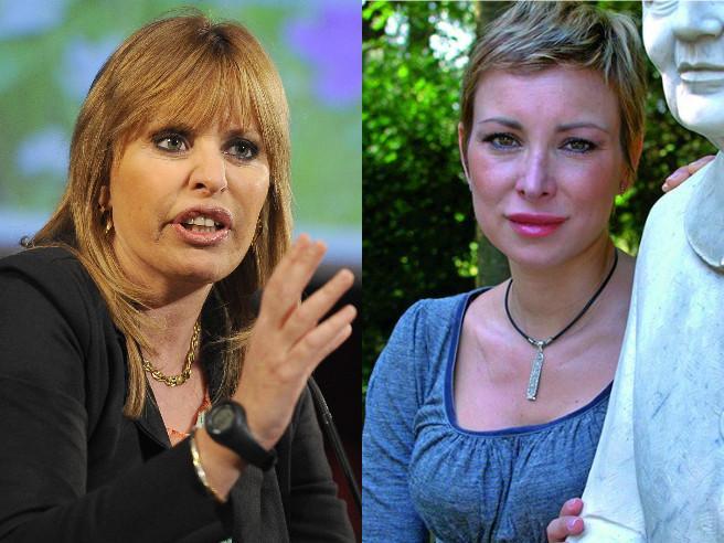 Casa Mussolini,Rachele: «Io e Alessandra,  sorelle rivali»Fratelli divisi