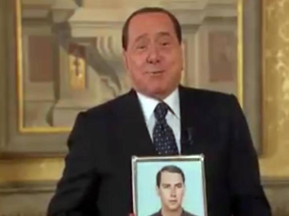 Berlusconi, vorrei vendere il Milan a italiani. Accetto consigli
