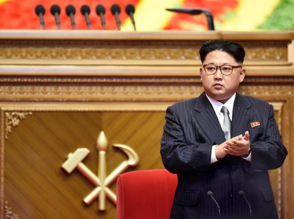 Nordcorea, Kim Jong-un: siamo una potenza nucleare ma responsabile