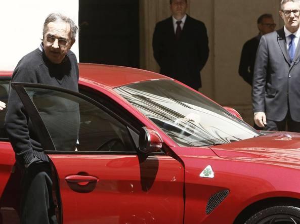 Alfa Romeo Giulia, finalmente arriva il debutto su strada