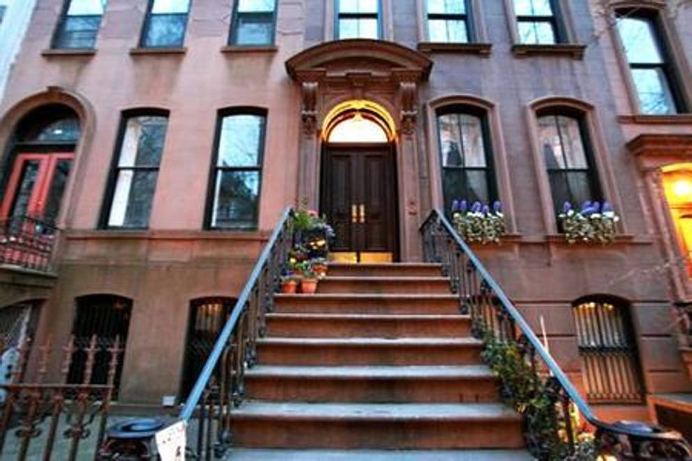 L appartamento di friends e la villetta dei simpson for Quanto costerebbe una casa a 2 piani
