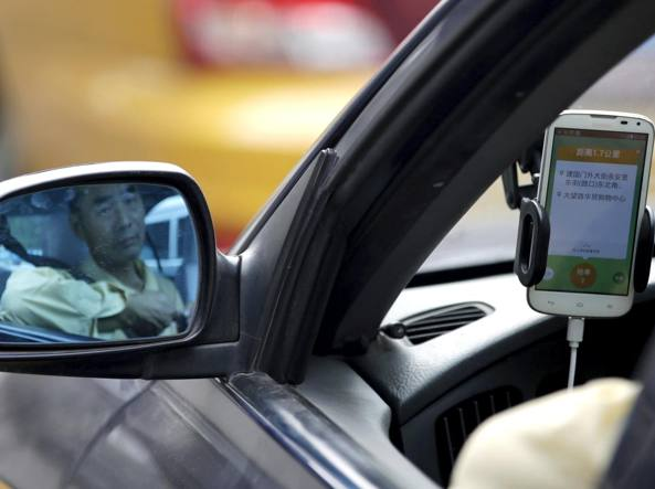 Apple investe 1mld per Didi in Cina