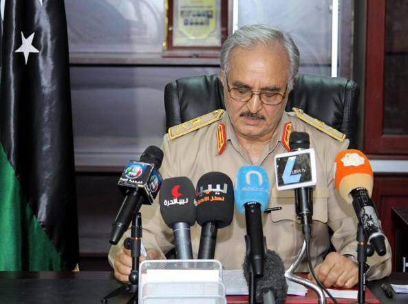 Vienna, un vertice per la Libia: avviare la fase della stabilizzazione