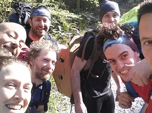 NOVENTA - 43enne muore colpito da saetta durante una corsa