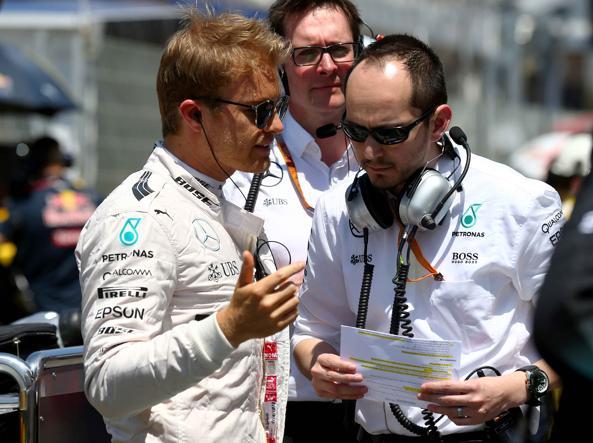 Gp Spagna: Vettel, è giorno Verstappen