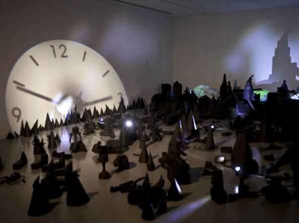 Annette Messenger (1943), «Sans légende / Untitled» (2011-12)