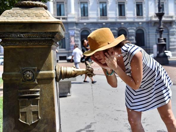 Meteo: Italia, ecco il Caldo di Ugolino, fino a 30°!