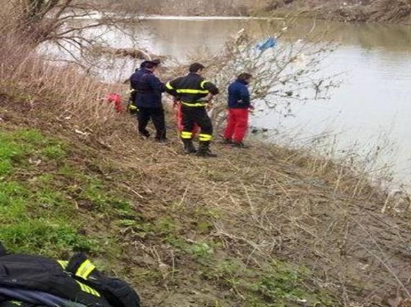 Catania, tragedia nel fiume Simeto due ragazzi si tuffano e muoiono annegati