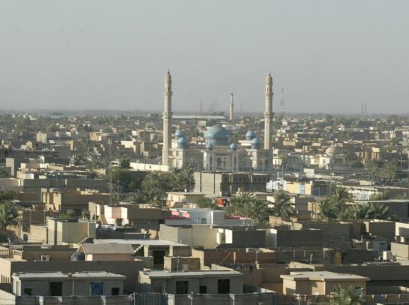 Isis, l'esercito dell'Iraq agli abitanti di Falluja: