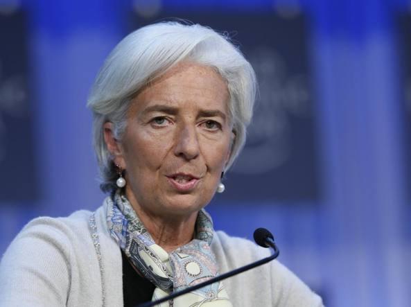 Fmi: Italia ok, impressionanti le riforme